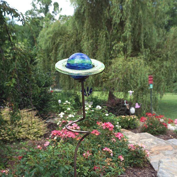 4207 Illuminarie Saturn Stake