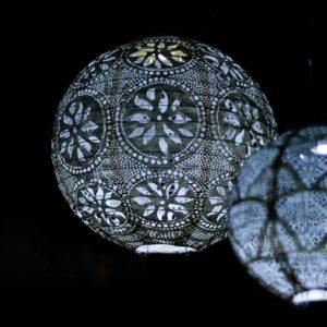 Soji Stella Solar Lantern