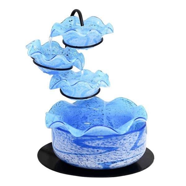 F885 Nuvola Fountain Aqua