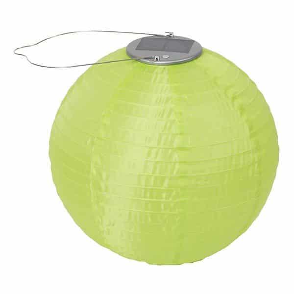 29612 Soji Original Solar Lantern – Green