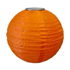 29613 Soji Original Solar Lantern – Orange