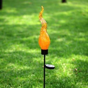 Flame-Orange